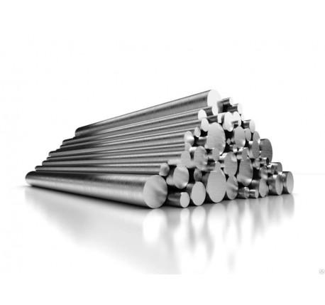 Круг 100, сталь нержавеющая безникелевая жаропрочная 95Х18