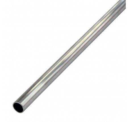 Труба алюминиевая круглая АД31Т 22х1,5х3000