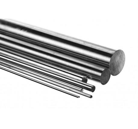 Круг х/т 5, cталь нержавеющая никельсодержащая AISI 321 12Х18Н10Т