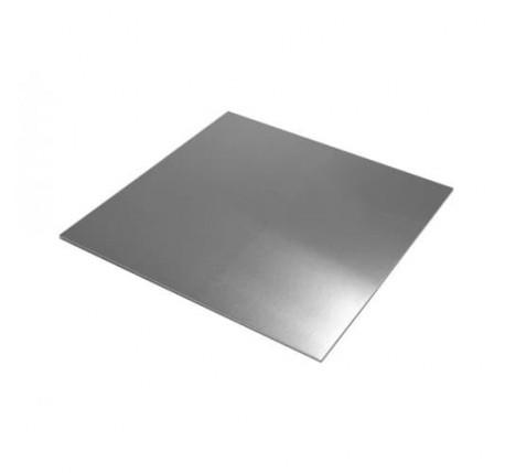 Лист алюминиевый АМГ2НР 3x1200x3000