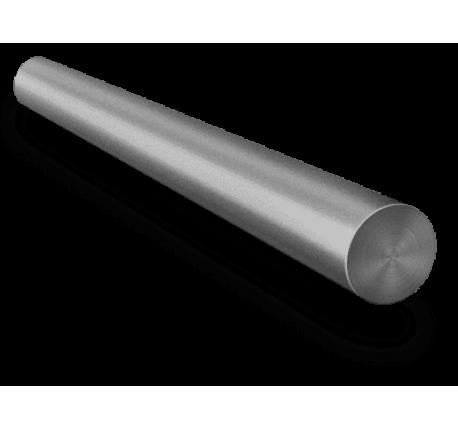 Круг 220, сталь инструментальная 9ХС