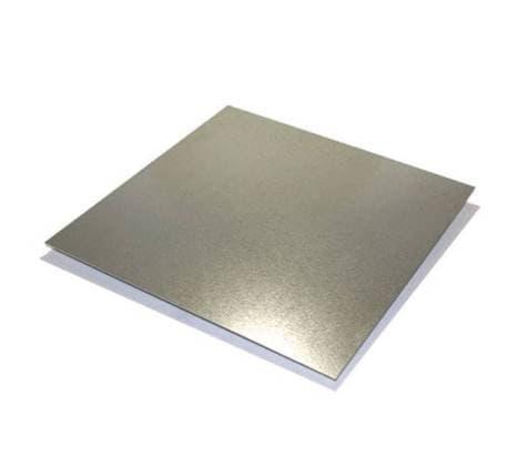 Лист оцинкованный 1.2x1250x2500