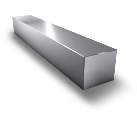 Поковка квадратная прямоугольная штампованная сталь 6Х2ГС