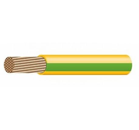 ПуГВнг А LS 6 желтый