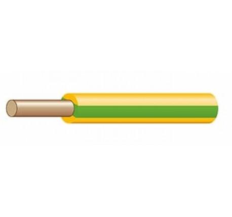 ПуВнг А LS 6 желтый