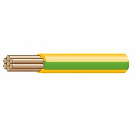 ПуВ 50 желтый