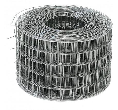 Сетка стальная сварная 150x6x3000