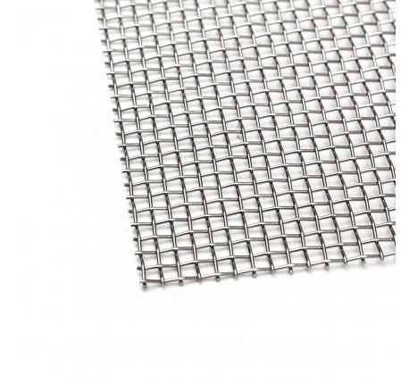 Сетка стальная тканая 12x0.8