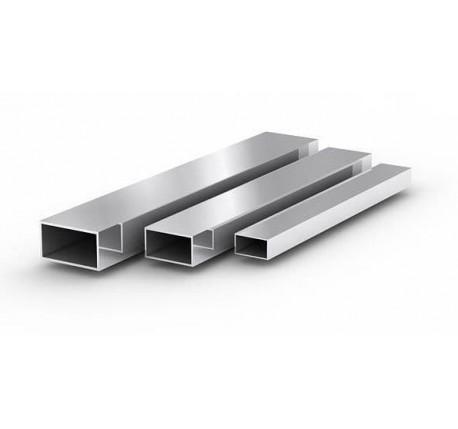 Трубы электросварные прямоугольные 20x10x1.5