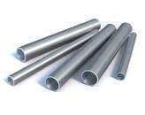 Трубы холоднокатаные стальные