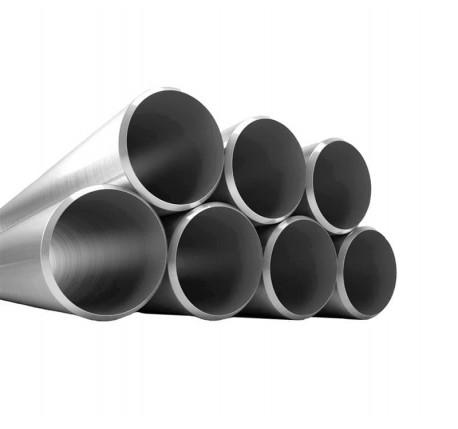 Трубы электросварные оцинкованные 108x3.5