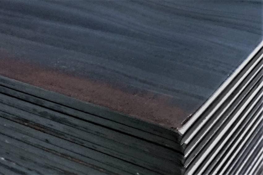 лист конструкционный горячекатаный